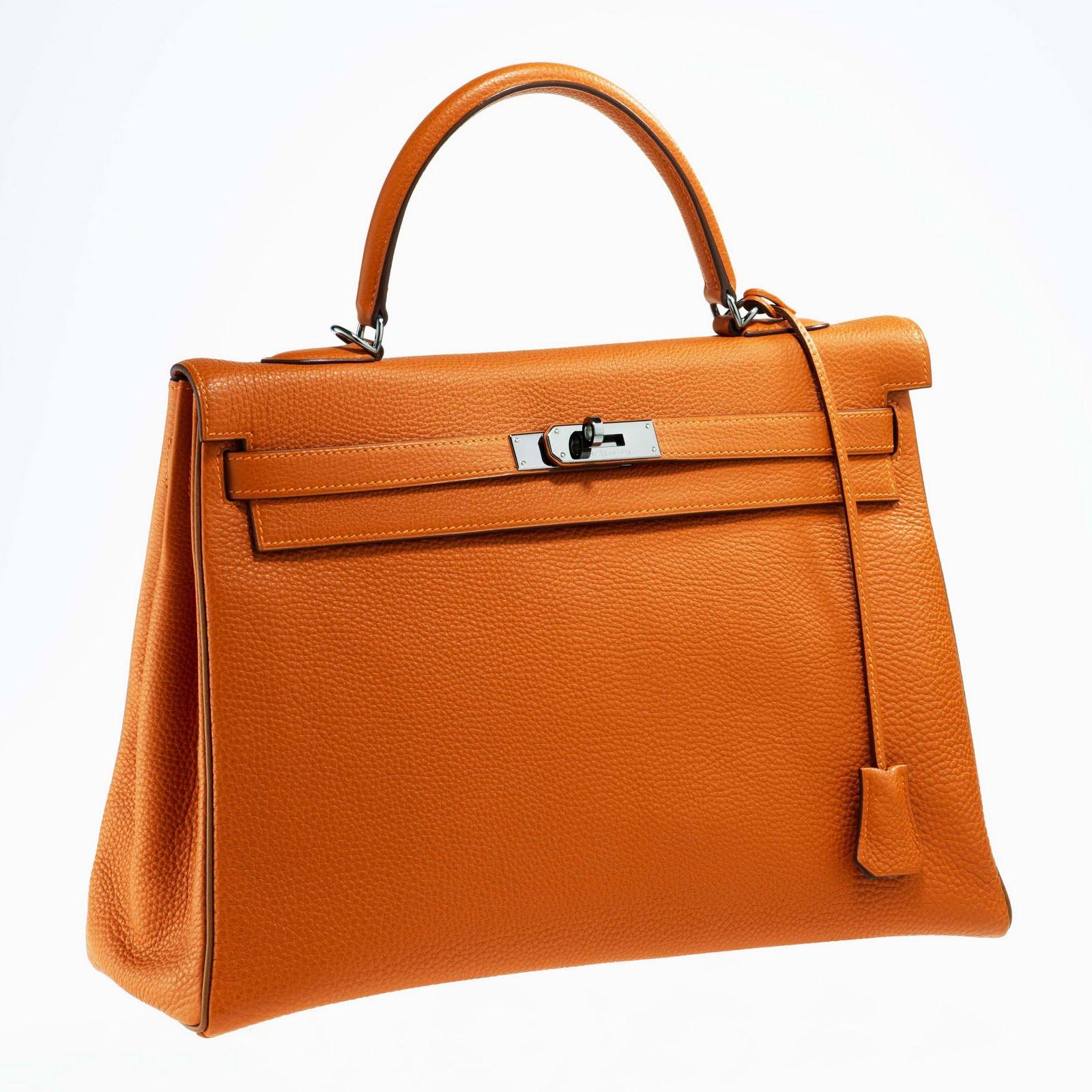 24460f9192a Hermes Kelly Bag